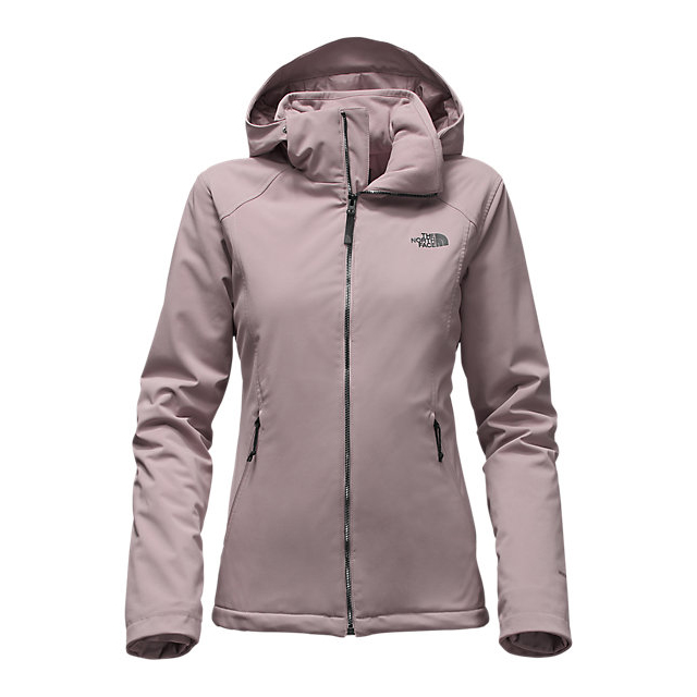 Discount NORTH FACE WOMEN\'S APEX ELEVATION JACKET QUAIL GREY ONLINE