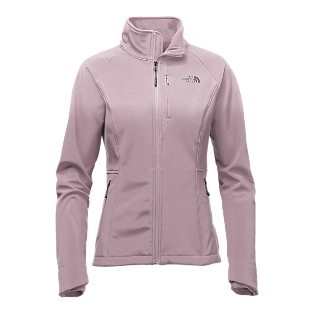 Discount NORTH FACE WOMEN'S APEX BIONIC 2 JACKET - UPDATED DESIGN QUAIL GREY ONLINE
