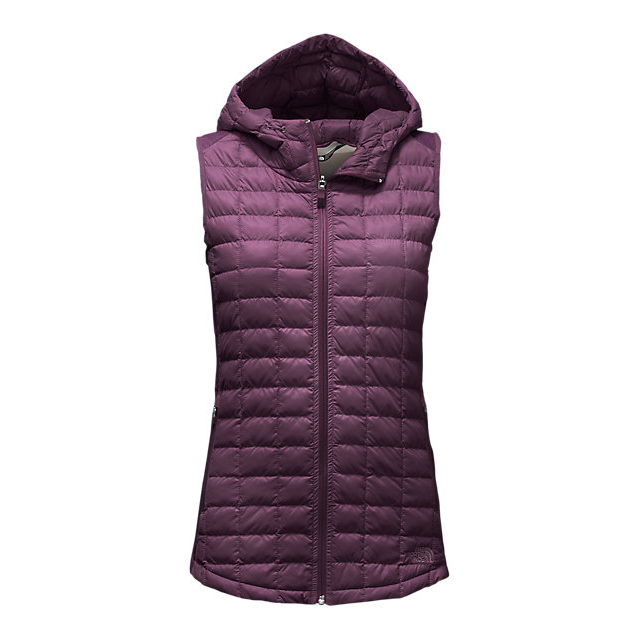 Discount NORTH FACE WOMEN'S MA THERMOBALL™ VEST SUGILITE PURPLE ONLINE