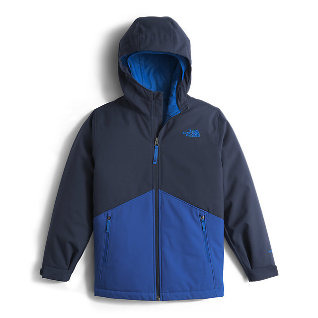 Discount NORTH FACE BOYS' APEX ELEVATION COSMIC BLUE ONLINE