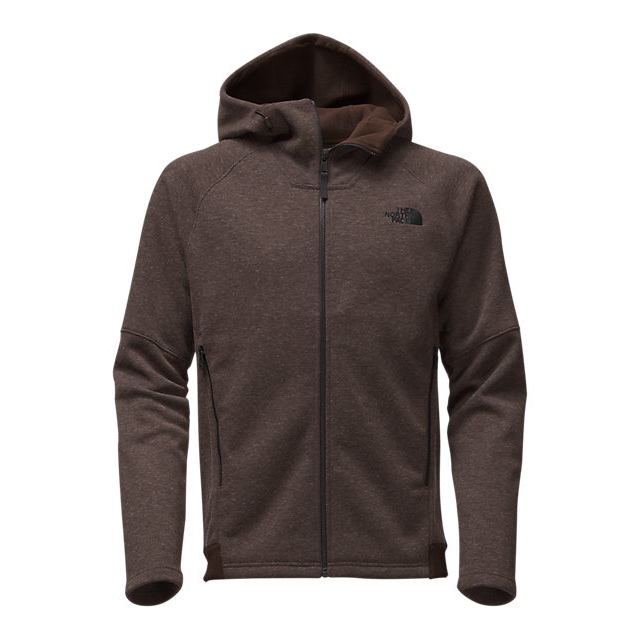Discount NORTH FACE MEN'S FAR NORTHERN HOODIE COFFEE BEAN BROWN HEATHER/COFFEE BEAN BROWN HEATHER ONLINE
