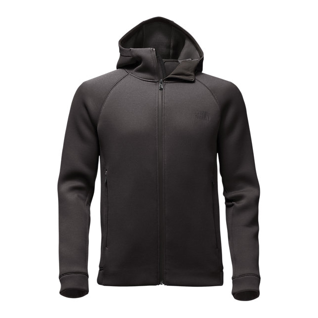 Discount NORTH FACE MEN\'S UPHOLDER HOODIE BLACK HEATHER ONLINE