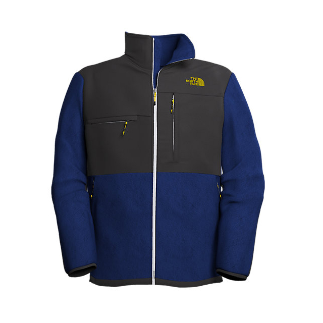 Discount NORTH FACE MEN'S CUSTOM DENALI JACKET ONE COLOR ONLINE