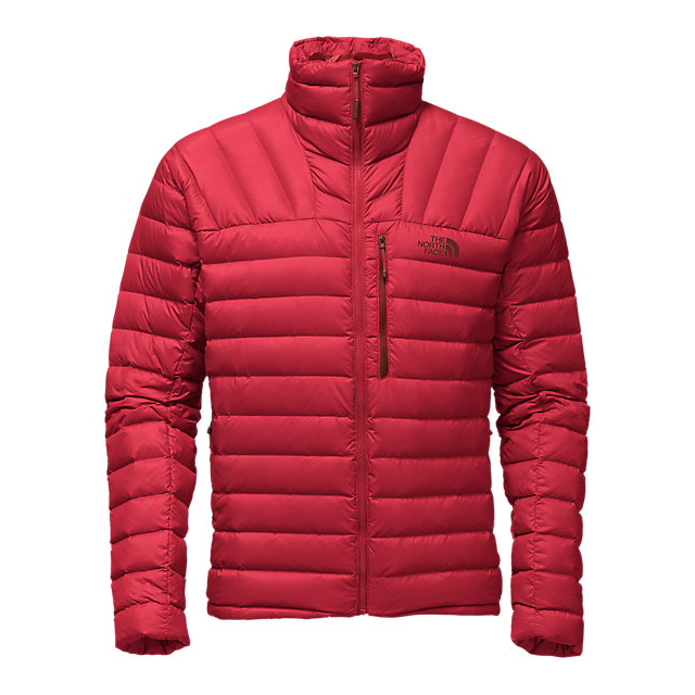 Discount NORTH FACE MEN'S MORPH JACKET CARDINAL RED ONLINE