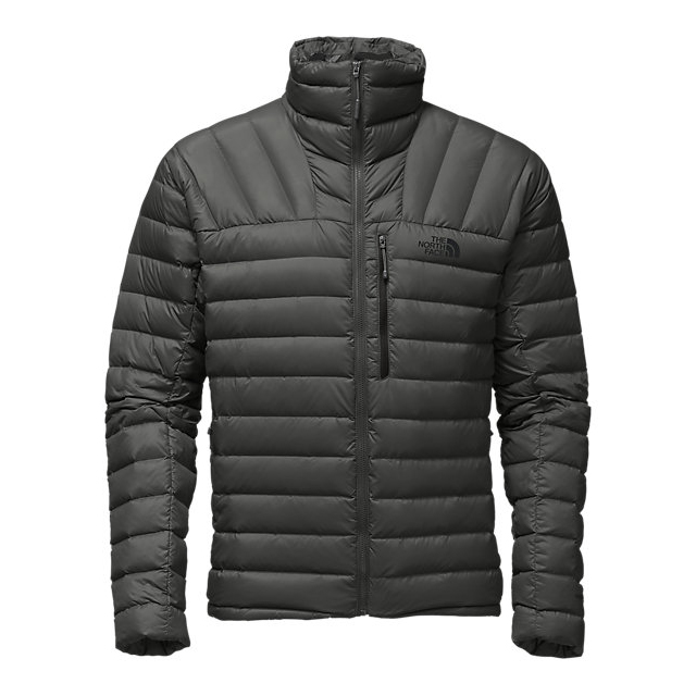 Discount NORTH FACE MEN'S MORPH JACKET ASPHALT GREY ONLINE