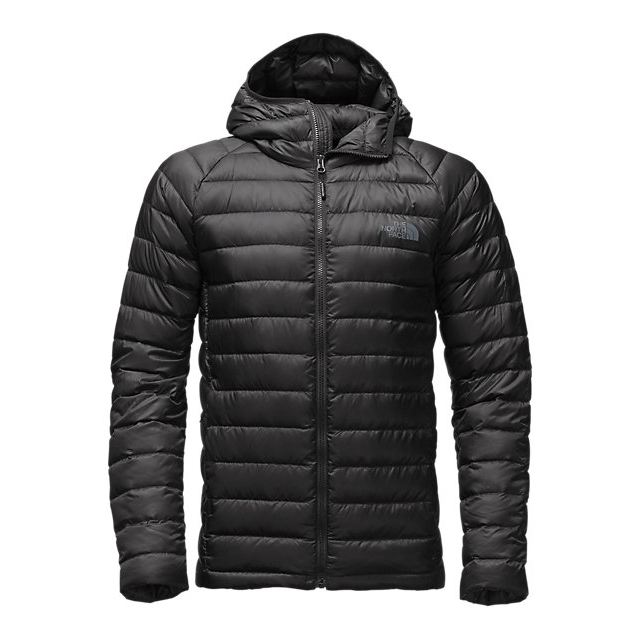 CHEAP NORTH FACE MEN'S TREVAIL HOODIE BLACK ONLINE