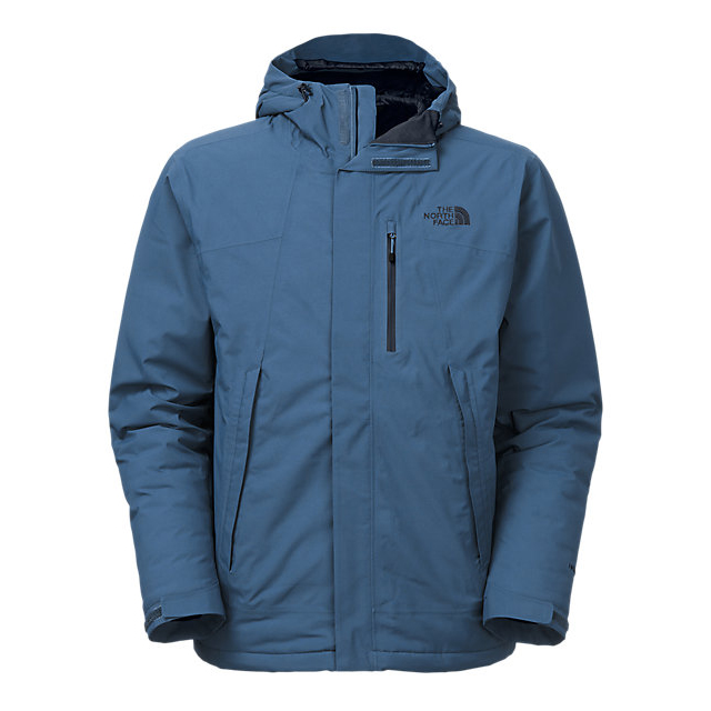 Discount NORTH FACE MEN\'S PLASMA THERMOBALL JACKET SHADY BLUE/SHADY BLUE ONLINE