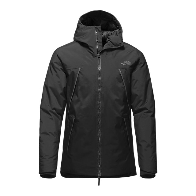 Discount NORTH FACE MEN'S FAR NORTHERN WATERPROOF PARKA BLACK ONLINE