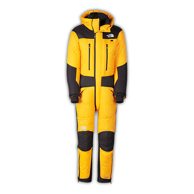 Discount NORTH FACE MEN'S HIMALAYAN SUIT SUMMIT GOLD ONLINE