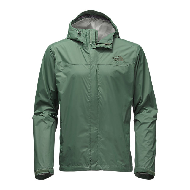 Discount NORTH FACE MEN'S VENTURE JACKET DUCK GREEN/DUCK GREEN ONLINE