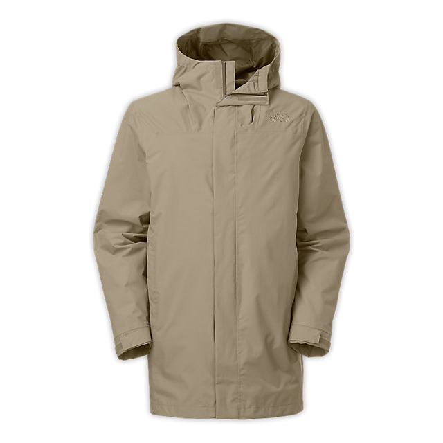 Discount NORTH FACE MEN'S EL MISTI TRENCH MOUNTAIN MOS ONLINE