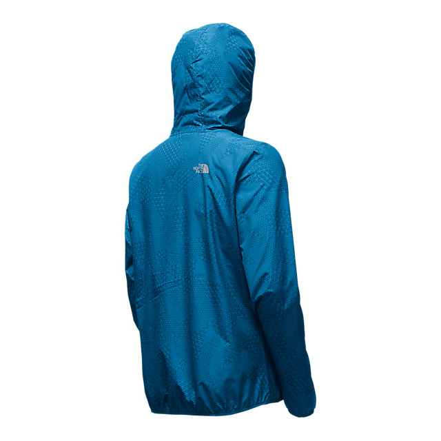 Discount NORTH FACE MEN\'S AMPERE WIND TRAINER BANFF BLUE ONLINE