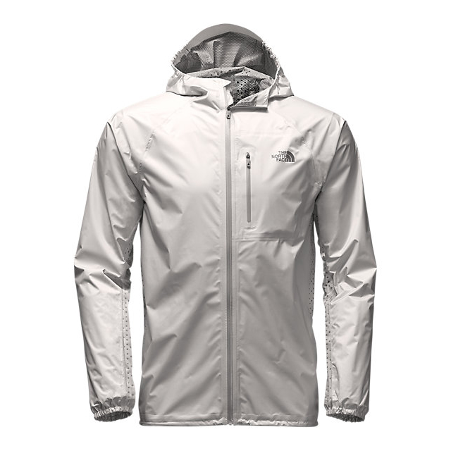 Discount NORTH FACE MEN'S FLIGHT SERIES  FUSE JACKET HIGH RISE GREY ONLINE