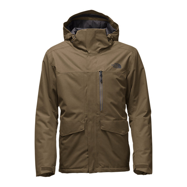 Discount NORTH FACE MEN'S GATEKEEPER JACKET CAPER BERRY GREEN ONLINE