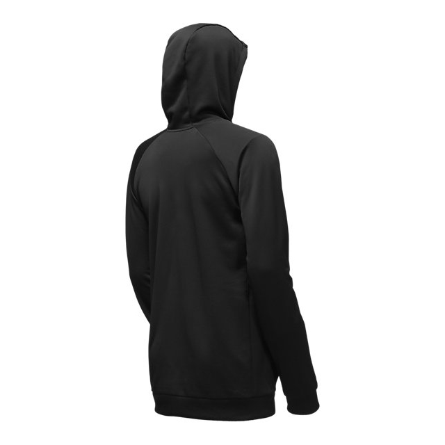 Discount NORTH FACE MEN\'S BROLAPSE HOODIE BLACK ONLINE
