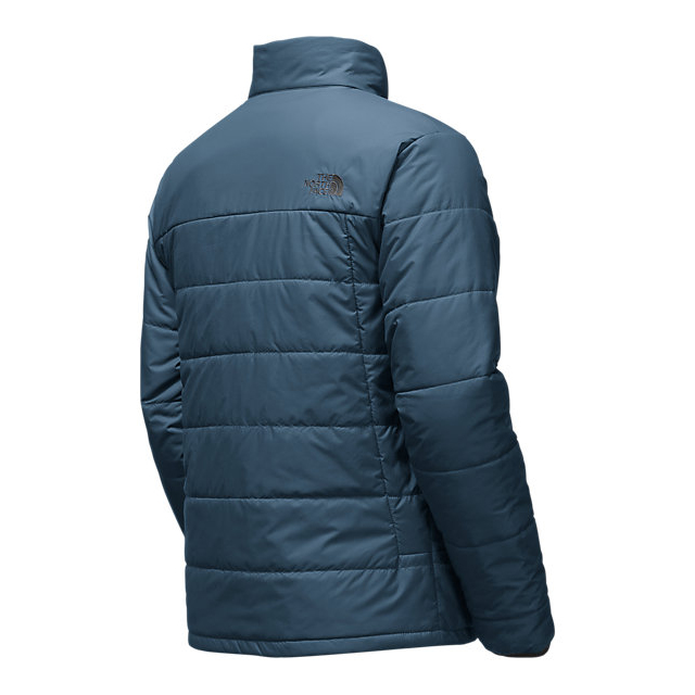 Discount NORTH FACE MEN\'S BOMBAY JACKET DIESEL BLUE ONLINE