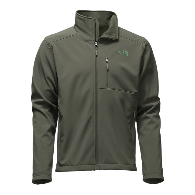 Discount NORTH FACE MEN'S APEX BIONIC 2 JACKET - UPDATED DESIGN CLIMBING IVY GREEN/CLIMBING IVY GREEN ONLINE