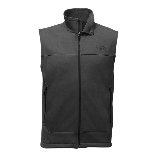 Discount NORTH FACE MEN\'S CANYONWALL VEST DARK GREY HEATHER/DARK GREY HEATHER ONLINE