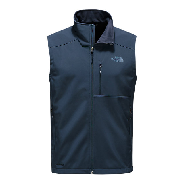 Discount NORTH FACE MEN'S APEX BIONIC 2 VEST URBAN NAVY ONLINE