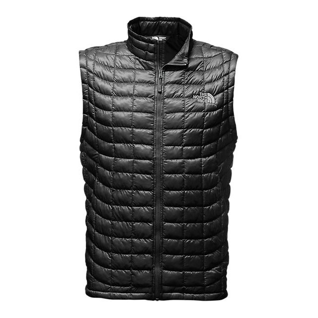 Discount NORTH FACE MEN'S THERMOBALL™ VEST BLACK ONLINE