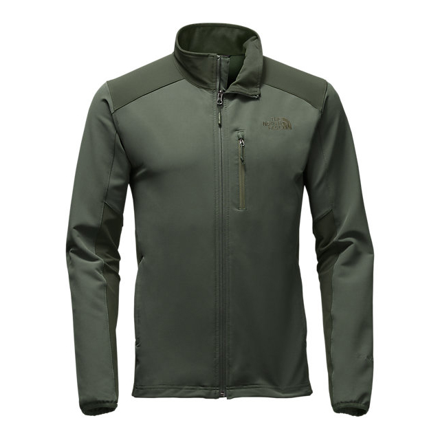 Discount NORTH FACE MEN'S APEX PNEUMATIC JACKET CLIMBING IVY GREEN/ROSIN GREEN ONLINE