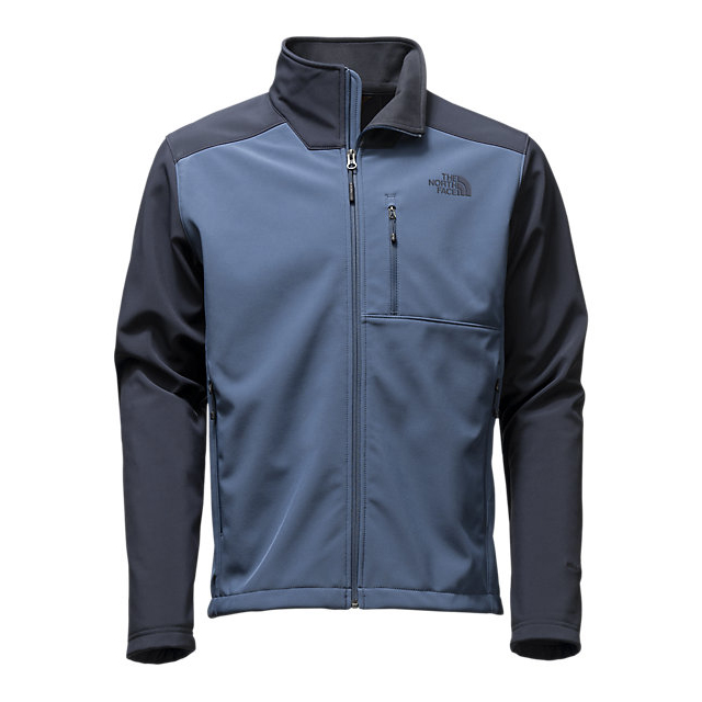 Discount NORTH FACE MEN\'S APEX BIONIC 2 JACKET - UPDATED DESIGN SHADY BLUE/URBAN NAVY ONLINE