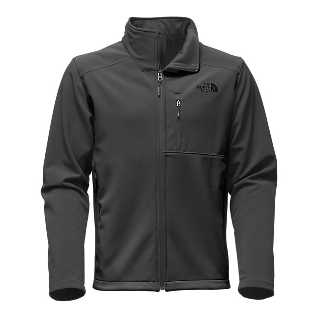 Discount NORTH FACE MEN'S APEX BIONIC 2 JACKET - UPDATED DESIGN ASPHALT GREY / ASPHALT GREY ONLINE