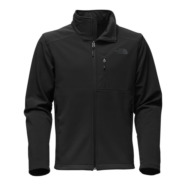 Discount NORTH FACE MEN'S APEX BIONIC 2 JACKET - UPDATED DESIGN BLACK / BLACK ONLINE