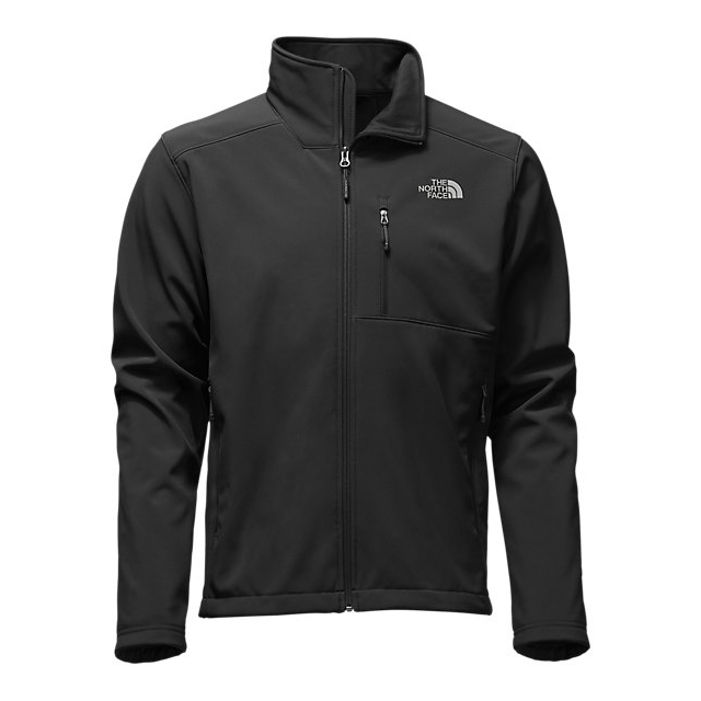 Discount NORTH FACE MEN'S APEX BIONIC 2 JACKET—TALL BLACK ONLINE