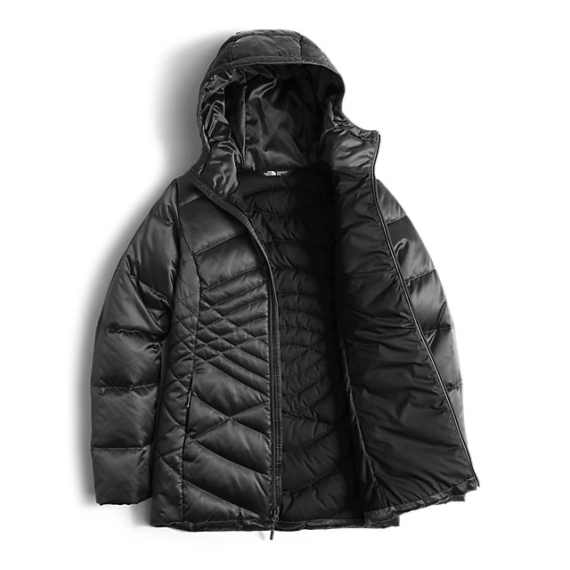 Discount NORTH FACE WOMEN\'S ACONCAGUA PARKA BLACK ONLINE