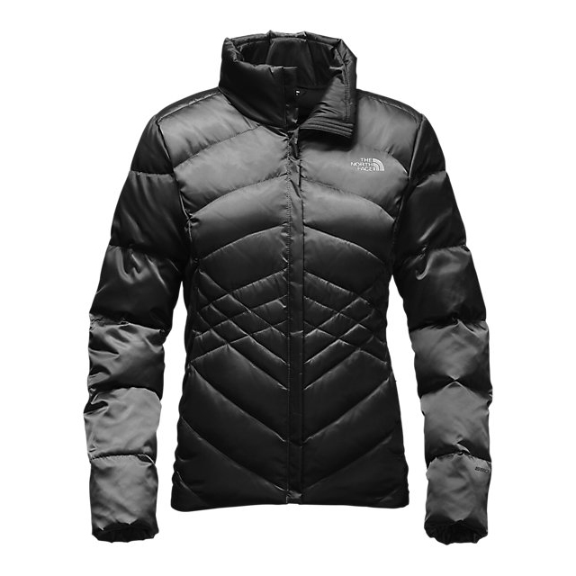 Discount NORTH FACE WOMEN\'S ACONCAGUA JACKET BLACK ONLINE