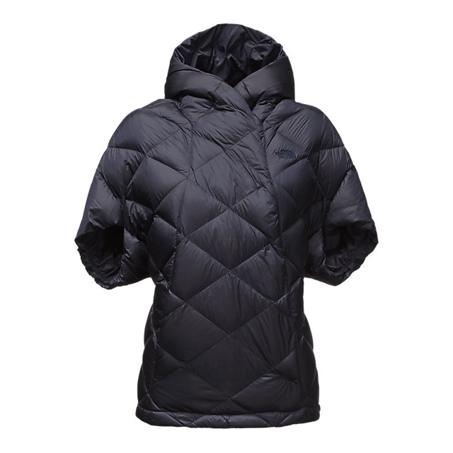 Discount NORTH FACE WOMEN'S FAR NORTHERN CAPELET URBAN NAVY ONLINE