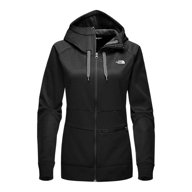 Discount NORTH FACE WOMEN'S SHELLY HOODIE BLACK HEATHER ONLINE