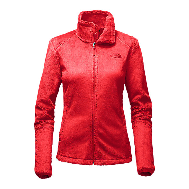 Discount NORTH FACE WOMEN\'S OSITO 2 JACKET HIGH RISK RED ONLINE