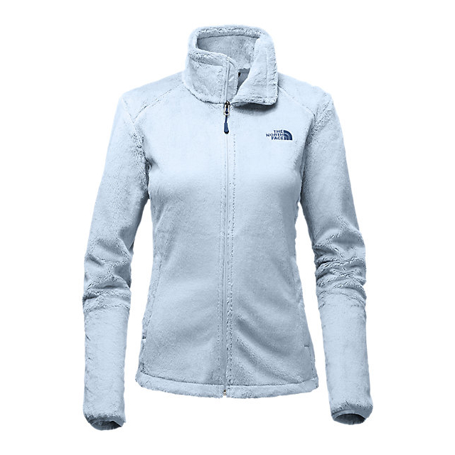 Discount NORTH FACE WOMEN\'S OSITO 2 JACKET ARCTIC ICE BLUE ONLINE