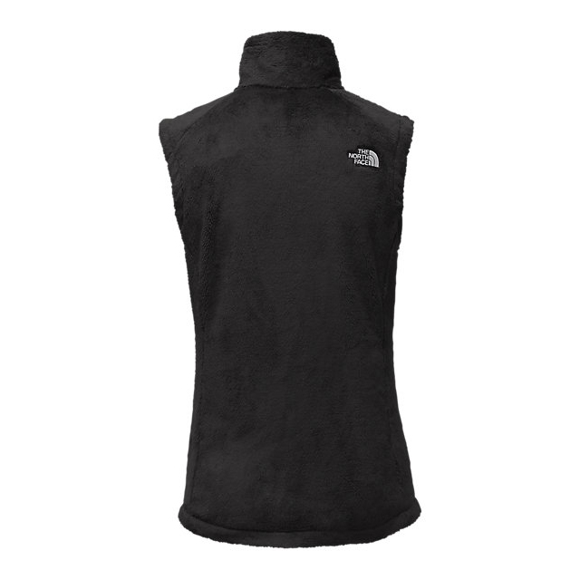 Discount NORTH FACE WOMEN\'S OSITO VEST BLACK ONLINE
