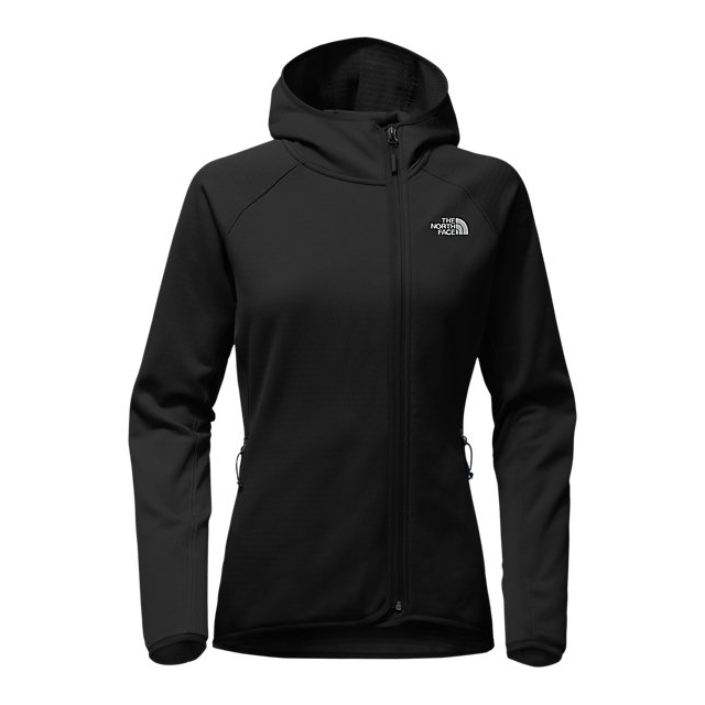 Discount NORTH FACE WOMEN'S ARCATA HOODIE BLACK ONLINE