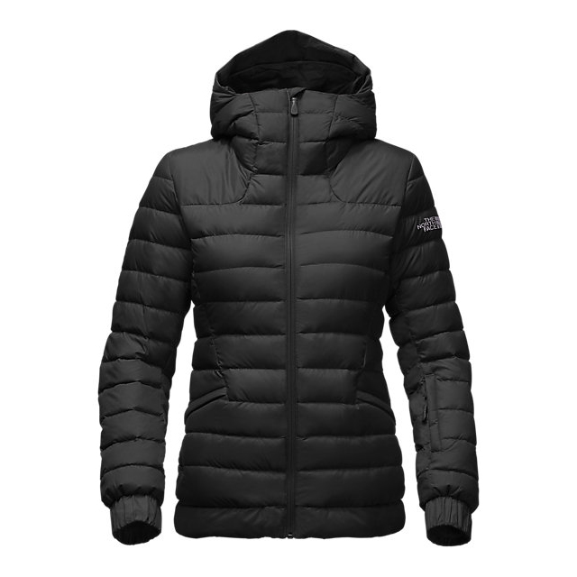 Discount NORTH FACE WOMEN\'S MOONLIGHT JACKET BLACK ONLINE