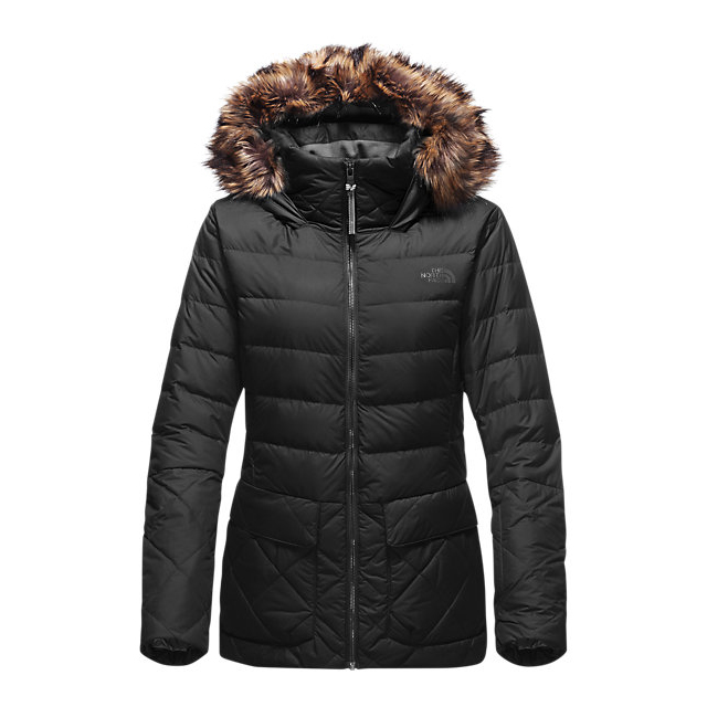 Discount NORTH FACE WOMEN'S NITCHIE INSULATED PARKA BLACK ONLINE