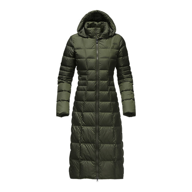 Discount NORTH FACE WOMEN\'S TRIPLE C II PARKA ROSIN GREEN ONLINE