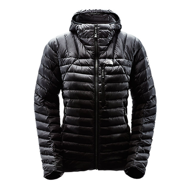 Discount NORTH FACE WOMEN'S L3 DOWN MID-LAYER BLACK/ASPHALT GREY PRIN ONLINE