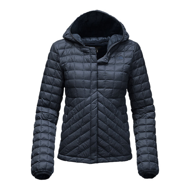 Discount NORTH FACE WOMEN'S THERMOBALL CARDIGAN URBAN NAVY ONLINE