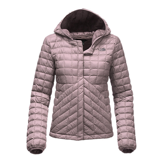 Discount NORTH FACE WOMEN'S THERMOBALL CARDIGAN QUAIL GREY ONLINE