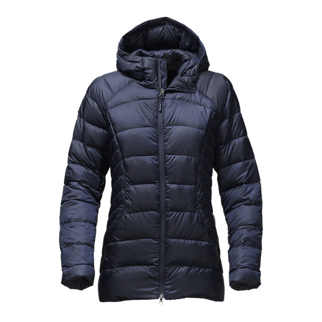 Discount NORTH FACE WOMEN\'S TONNERRO PARKA COSMIC BLUE ONLINE