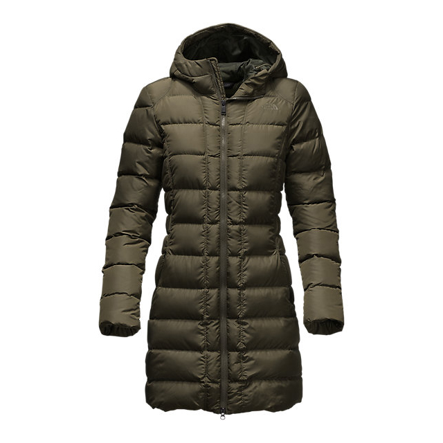 Discount NORTH FACE WOMEN'S GOTHAM PARKA GRAPE LEAF ONLINE
