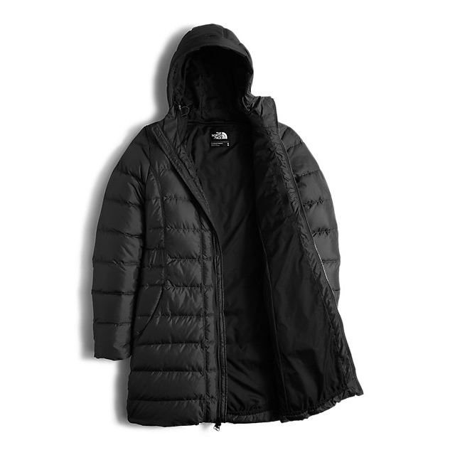 Discount NORTH FACE WOMEN\'S GOTHAM PARKA BLACK ONLINE