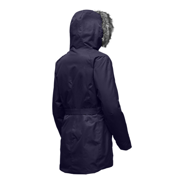Discount NORTH FACE WOMEN\'S CAYSEN PARKA URBAN NAVY ONLINE
