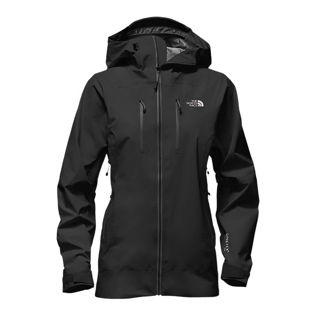 CHEAP NORTH FACE WOMEN'S DIHEDRAL SHELL JACKET BLACK ONLINE