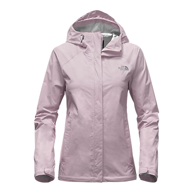 Discount NORTH FACE WOMEN\'S VENTURE JACKET QUAIL GREY ONLINE
