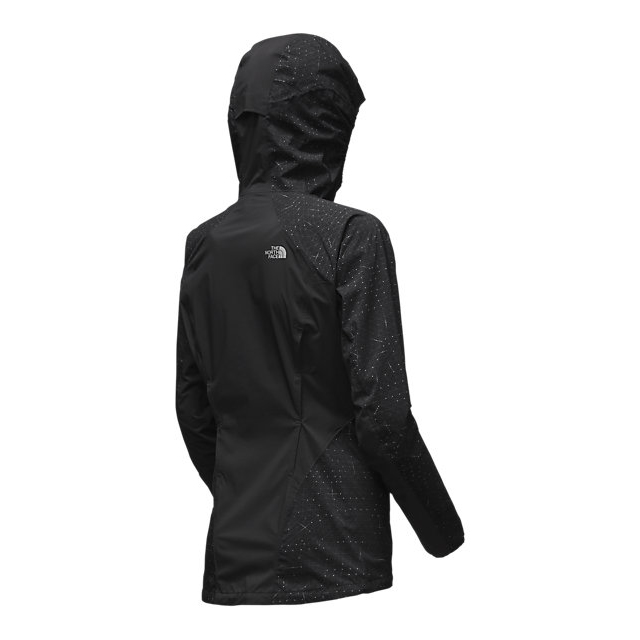 Discount NORTH FACE WOMEN\'S STORMY TRAIL JACKET BLACK ONLINE